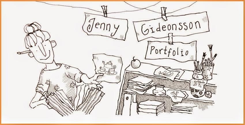 Jenny Gideonsson
