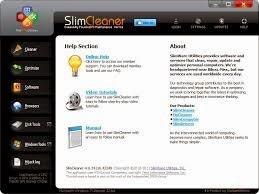برنامج slimcleaner 2014 لتسريع الكمبيوتر اخر اصدار