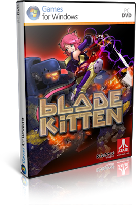 Blade Kitten [PC Game][Aventura]   [1 Link] (Descargar Gratis)