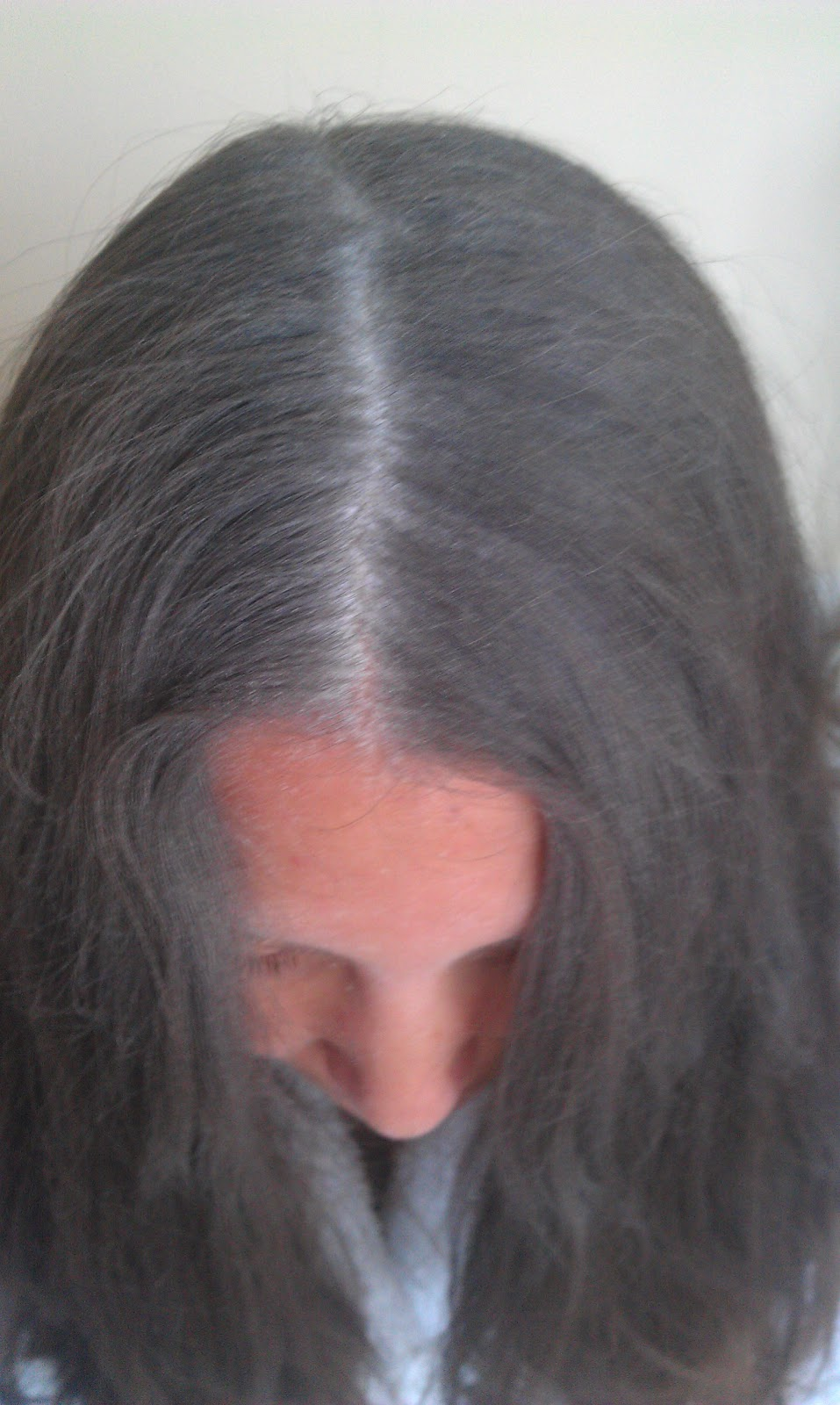 Cornflour In My Hair Dry Shampoo Eco Thrifty Living