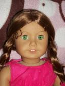 Felicity Merriman!  (Alexis's doll)