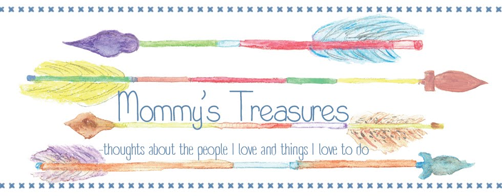 Mommy's Treasures