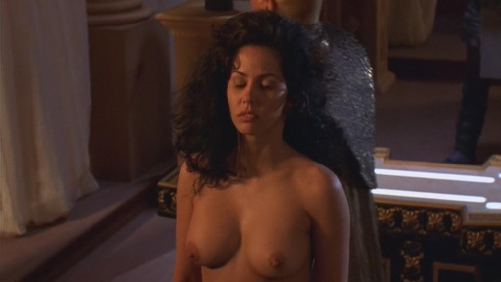 Cum on boob video