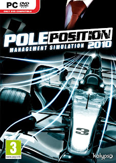Pole Position (Simulation/Management) [FINAL]