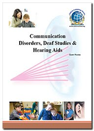 <b>Journal of Communication Disorders, Deaf Studies &amp; Hearing Aids</b>