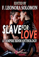 "Lise's Story in ""Slave For Love"" Antho"