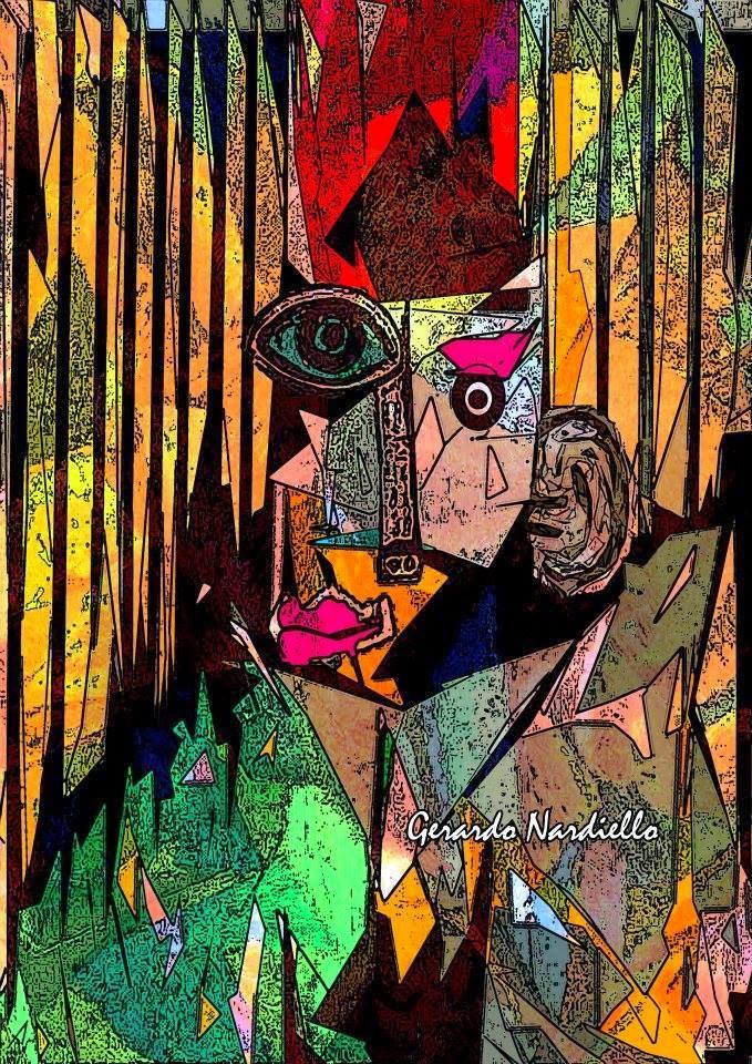 Gerardo Nardiello Art