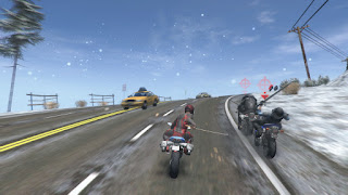 Road Redemption Full Version PC Game