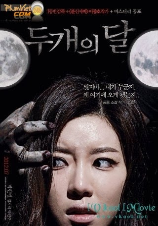 xem phim Song Nguyệt - Two Moons (2013) full hd vietsub online poster