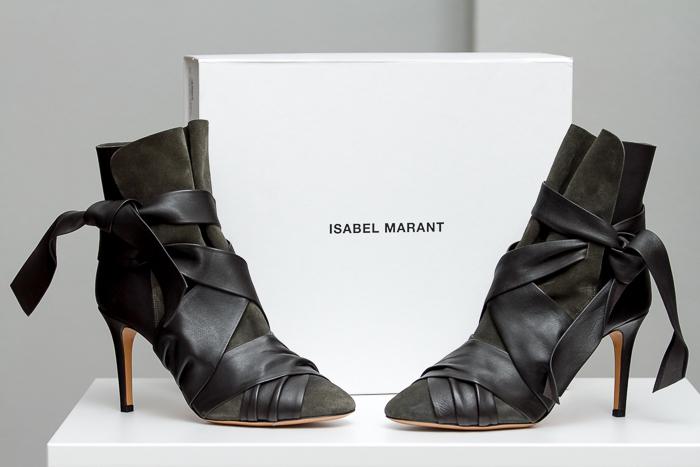 Blog de Valencia de zapatos