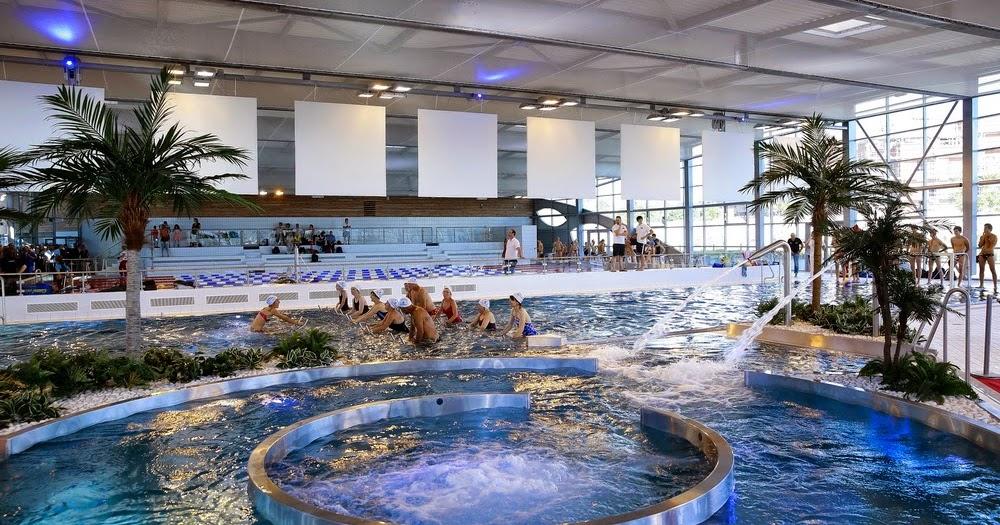 Candide a sannois les grands bains du parisis for Piscine d herblay