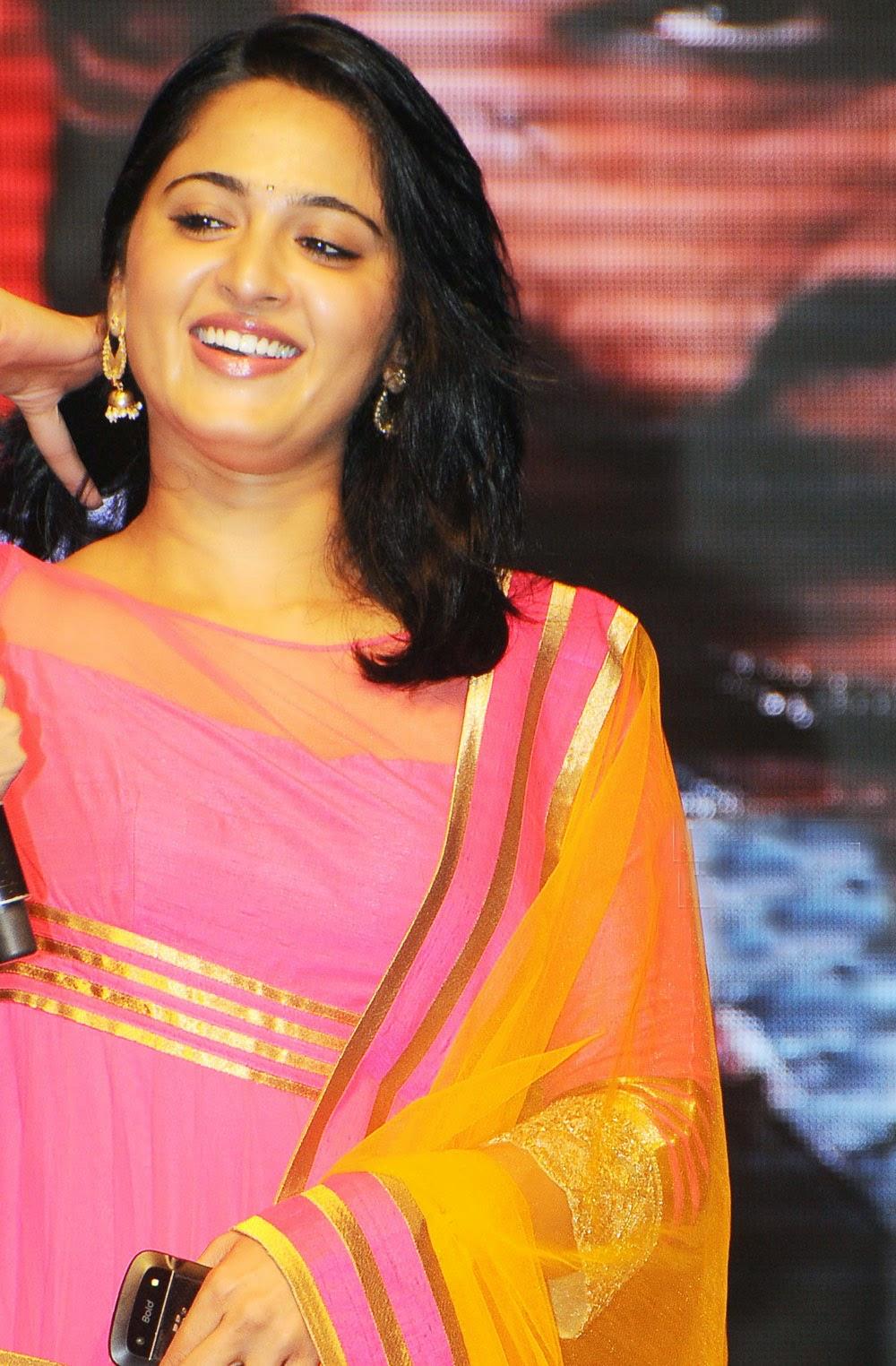 Anushka Shett