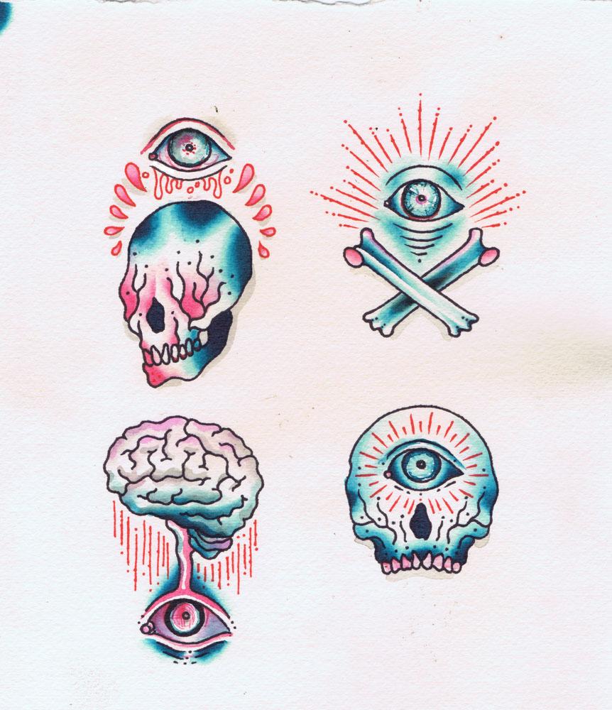 Ftw Tattoo