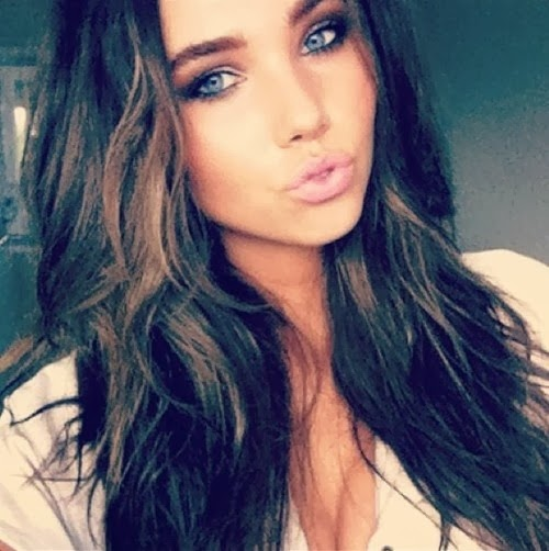 The amazing of natural dark hair with highlights blue eyes cute dark hair with highlights blue eyes ideas pmusecretfo Gallery