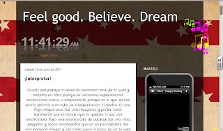 Os invito a ver este blog