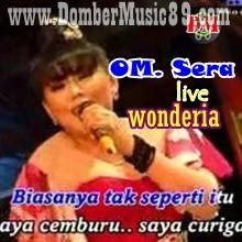 Om Sera - live Semarang