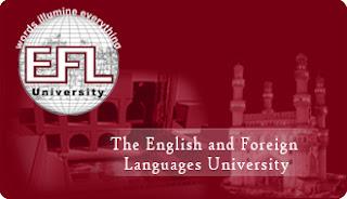 EFL University