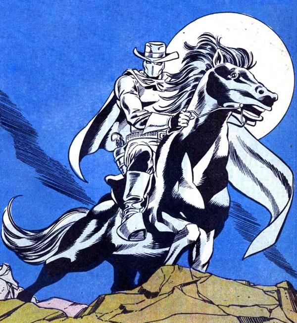 Marvel Madness: Phantom Rider