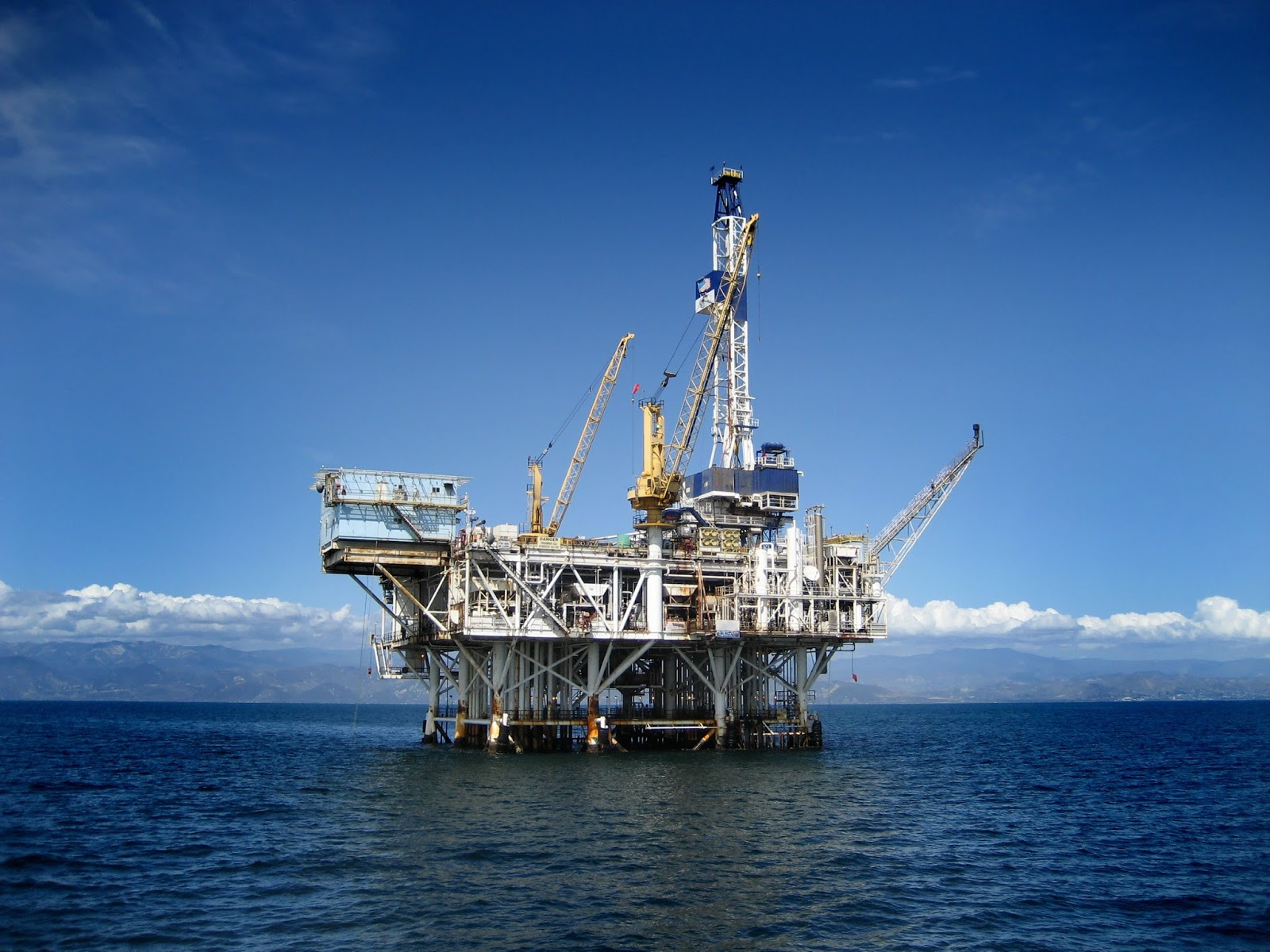 benefits of oil drilling Alaska is a beautiful land that has plenty of natural resources to enjoy one of those resources is a fossil fuel that we all use and love: oil there may.