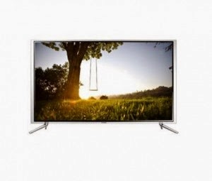 Snapdeal: Buy Samsung 40F6800 101.6 cm (40) 3D Smart Full HD Slim LED Television at Rs.71026