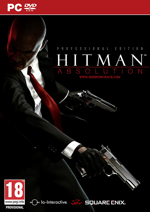 hitman absolution 1.0.444.0 patch  only-adds
