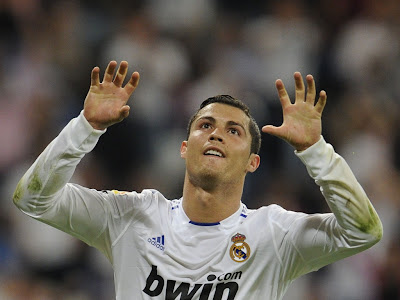 Cristiano Ronaldo, Real Madrid CF besplatne pozadine slike za desktop download