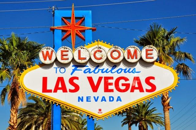Las Vegas, Most Beautiful Cities, Top American Cities
