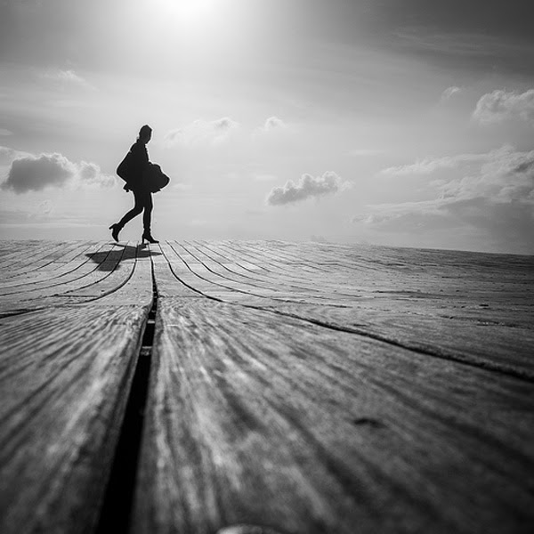 Street Photography by Thomas Leuthard