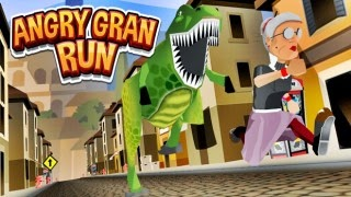 Download Game Angry Gran Run Windows Phone