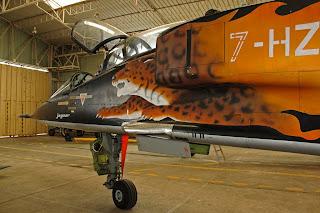 livrée spéciale 30 ans du jaguar