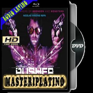 Pusher 2012 BrRip 720p Audio Latino PL-MG+