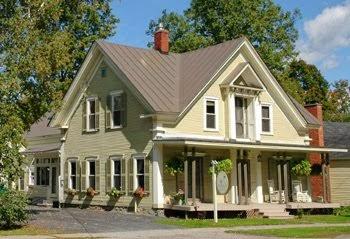 Vermont Thistledown Inn B&B