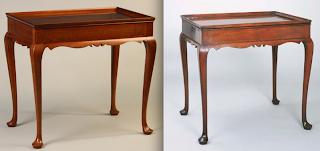 18th century furniture