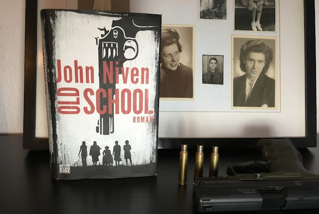 Rezension  ' Old School'