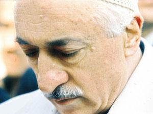 AS tak Konsisten Antara Gulen dan Usamah Bin Laden