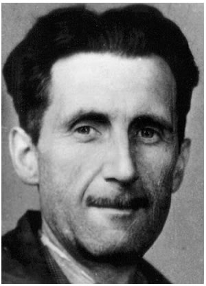 george orwell essays politics english language