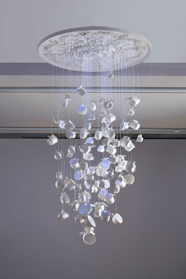 Stylish Chandeliers and Beautiful Chandelier Designs (15) 3