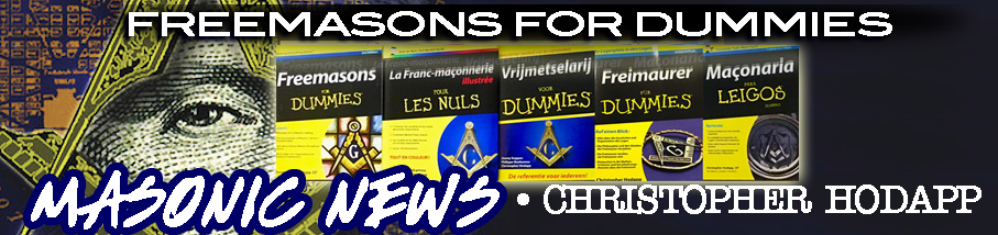 Freemasons For Dummies