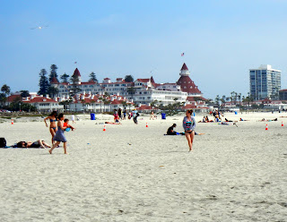 The Hotel del Coronado