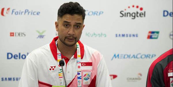 Usai Dipermalukan Indonesia, Pelatih Timnas Singapura Resmi Mengundurkan Diri