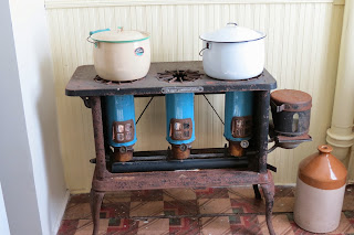 oil stoves