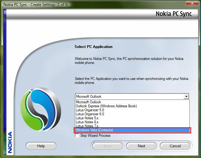 Программа pc suite для nokia скачать