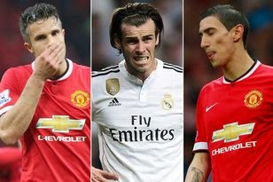 Manchester United Segera Dapatkan Gareth Bale