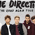 One Direction Announce 2015 'On The Road Again' Australian Tour !