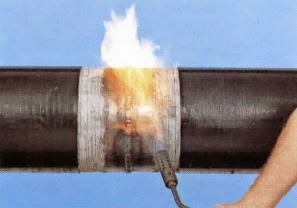 FH2601 Torch Kit