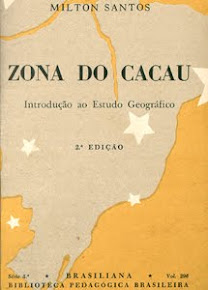 Geografia do Cacau