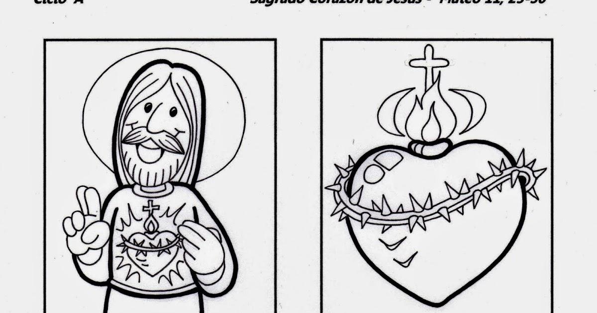 Gifs y Fondos Paz enla Tormenta ®: SAGRADO CORAZÓN DE JESÚS PARA ...