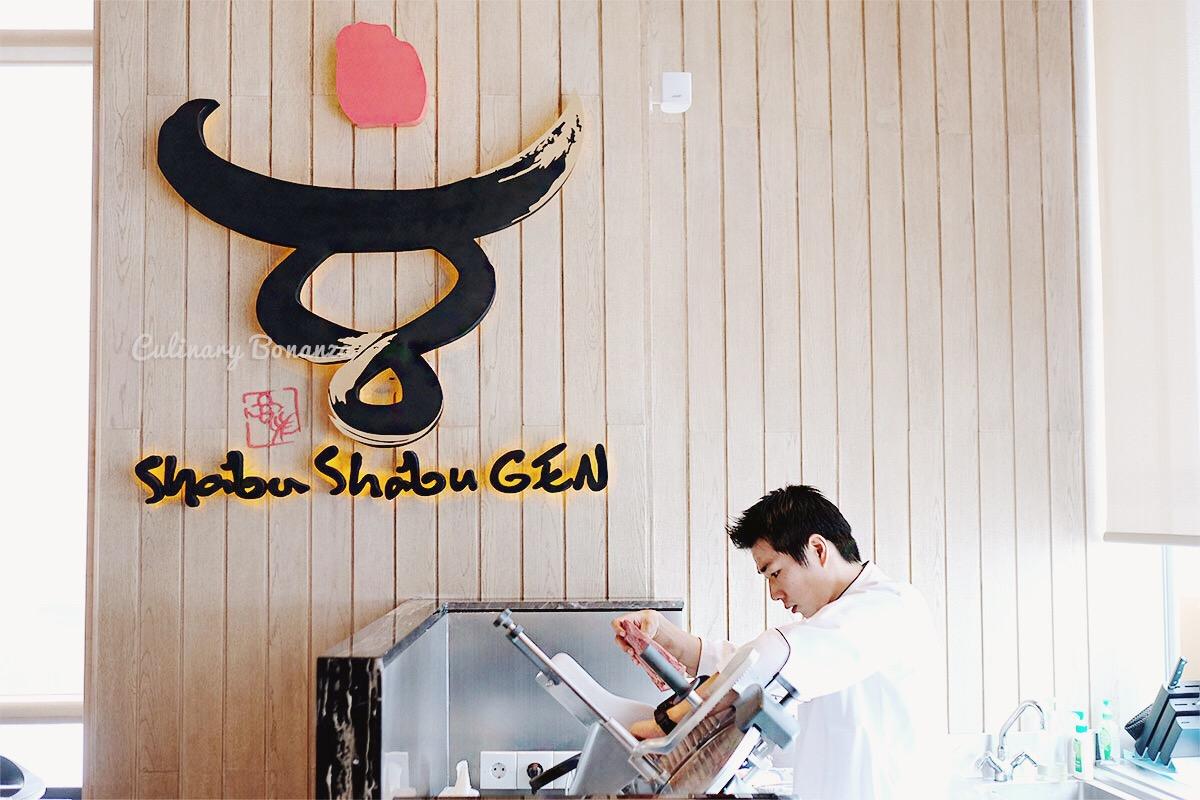 Shabu Shabu Gen Jakarta by Les Amis Group (www.culinarybonanza.com)