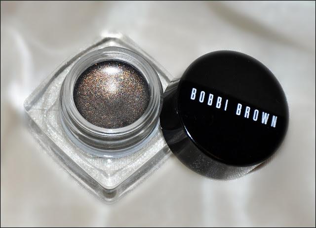 Кремовые тени Bobbi Brown #8 Antique Gold