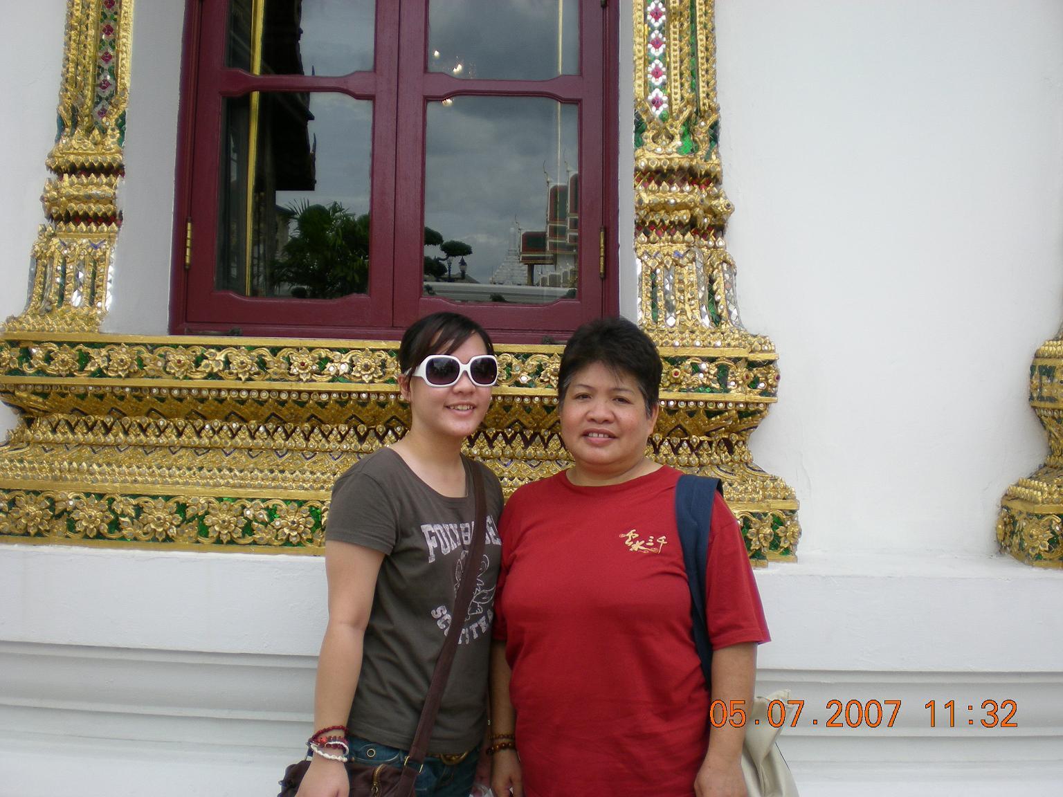 ❤ 曼谷 2007 ❤